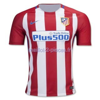 Atletico Madrid Maillot Domicile 2016/2017