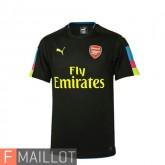 Arsenal Maillot Gardien Domicile 2016/2017