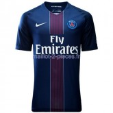 Paris Saint Germain Maillot Domicile 2016/2017