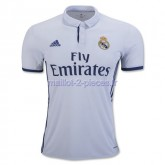 Real Madrid Maillot Domicile 2016/2017