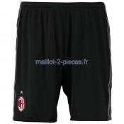 AC Milan Maillot Pantalon Thailande Domicile 2016/2017