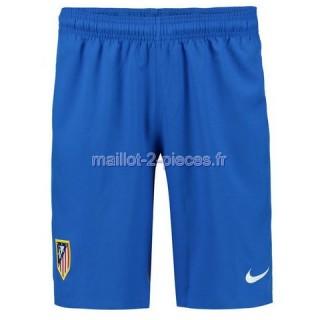 Atletico Madrid Maillot Pantalon Thailande Domicile 2016/2017