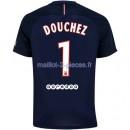 Douchez Paris Saint Germain Maillot Domicile 2016/2017