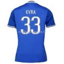 Evra Juventus Maillot Exterieur 2016/2017