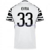 Evra Juventus Maillot Third 2016/2017