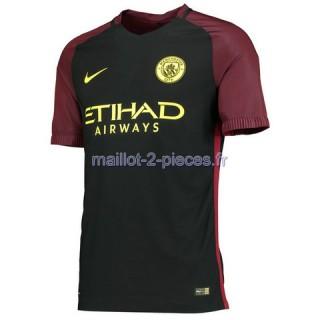 Manchester City Maillot Exterieur 2016/2017