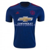 Manchester United Maillot Exterieur 2016/2017