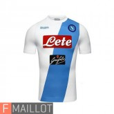 Napoli Maillot Exterieur 2016/2017
