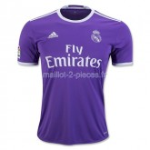 Real Madrid Maillot Exterieur 2016/2017