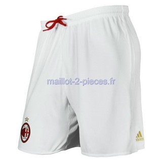 AC Milan Maillot Pantalon Thailande Exterieur 2016/2017