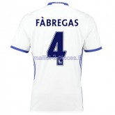Fabregas Chelsea Maillot Third 2016/2017