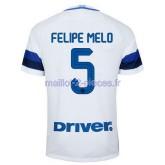 Felipe Inter Milan Maillot Exterieur 2016/2017