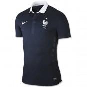 France Maillot De Football Domicile Coupe Du Monde 2014 Nike
