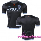 Gagner Maillot New York City Fc 2015 2016 Extérieur