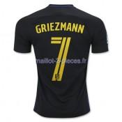 Geiezmann Atletico Madrid Maillot Exterieur 2016/2017