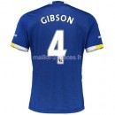 Gibson Everton Maillot Domicile 2016/2017