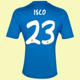 Grossiste Maillot De Foot Real Madrid Fc (Isco 23) 15/16 Extérieur Adidas Vente En Ligne