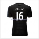 Grujic Liverpool Maillot Exterieur 2016/2017