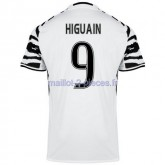 Higuain Juventus Maillot Third 2016/2017