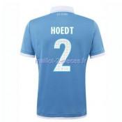 Hoedt Lazio Maillot Domicile 2016/2017