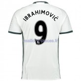 Ibrahimovic Manchester United Maillot Third 2016/2017