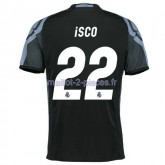 Isco Real Madrid Maillot Third 2016/2017
