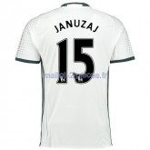 Januzaj Manchester United Maillot Third 2016/2017