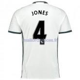 Jones Manchester United Maillot Third 2016/2017
