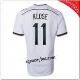 Klose 11 Maillot Allemagne Domicile 2014-15 Site Officiel