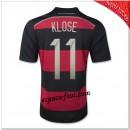 Klose 11 Maillot Allemagne Extérieur 2014 2015 Fashion