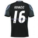 Kovacic Real Madrid Maillot Third 2016/2017