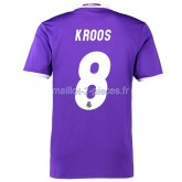 Kroos Real Madrid Maillot Exterieur 2016/2017