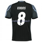 Kroos Real Madrid Maillot Third 2016/2017