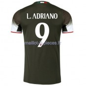 L.Adriano AC Milan Maillot Third 2016/2017