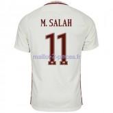 M.Salah As Roma Maillot Exterieur 2016/2017