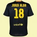 Magasin De Maillot Du Foot Barcelone (Jordi Alba 18) 15/16 3rd Nike Site Officiel