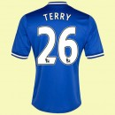Magasin De Maillots (Terry 26) Chelsea 2014 2015 Domicile Adidas Fashion