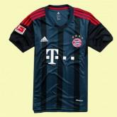 Magasin Maillot De Foot Bayern Munich 2014 2015 3rd Adidas Pas Chére Rabais Paris