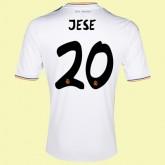 Magasin Maillot De Football Real Madrid (Jese 20) 15/16 Domicile Adidas Shop France
