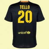 Magasin Maillot (Tello 20) Fc Barcelone 2014 2015 3rd Nike En Ligne Fashion