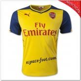 Maillot Arsenal Fc Extérieur 2014-15