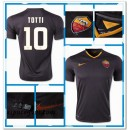 Maillot As Roma Totti 2014 2015 Third Hot Sale