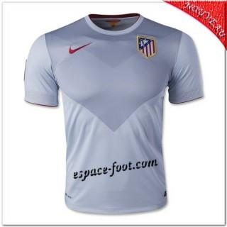 Maillot Atletico Madrid Extérieur 2014 2015 Soldes Provence