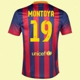 Maillot Barcelone (Afellay 19) 2015/16 Domicile Nike Avec Flocage Officiel Catalogue