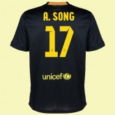 Maillot Barcelone (Alex Song 17) 2015/16 3rd Nike Shop France