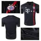 Maillot Bayern Munich 2014 2015 Third Rabais En Ligne