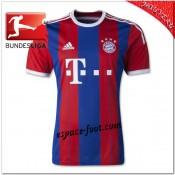 Maillot Bayern Munich Domicile 2014/15 Faire Une Remise