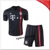 Maillot Bayern Munich Troisième 2014/15 Enfant Trousse Code Promo