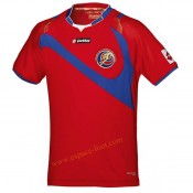 Maillot Costa Rica 2014 Coupe Du Monde Domicile Shop France