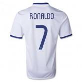 Maillot De Foot 2014/2015 Portugal Exterieur Coupe Du Monde (7 Ronaldo) Cannes